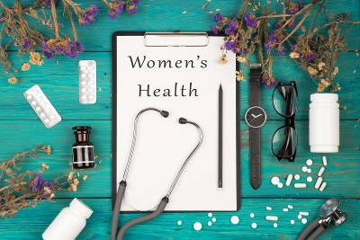 Study category: Women's Health